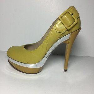 Michael Antonio, Stiletto High Heels
